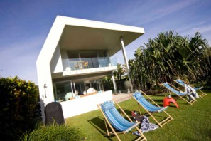 Luxury Holiday Home Vacation Rental between Gold Coast and Byron Bay Australia